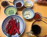 麻辣火鍋湯底 -keto 生酮食譜步驟1照片