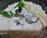 Nasi uduk magic com langkah memasak 1 foto