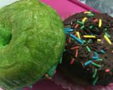 Kentang rasa donutsss langkah memasak 1 foto
