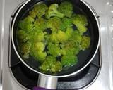 Brokoli Tumis Daging Sapi langkah memasak 3 foto