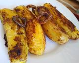 Cinnamon Grilled Bananas recipe step 5 photo