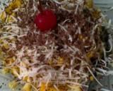 Jasukat(jagungsusukejucokelat) langkah memasak 4 foto