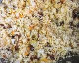 Nasi Goreng Jamur Kuping Pedas langkah memasak 4 foto