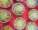 Macaroni Scotel Kukus langkah memasak 11 foto