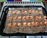 Vickys Oven-Fried Coconut Prawns & Mango Sauce, GF DF EF SF NF recipe step 7 photo