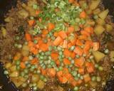 Mixed vegetable soup recipe step 4 photo