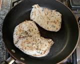 Chicken Parmesan Sliders recipe step 3 photo