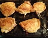 Brad's citrus chicken bake recipe step 3 photo