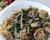 Rujak Madura Low Carb #keto langkah memasak 5 foto
