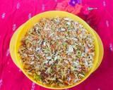 Jaggery-Carrots Jarda recipe step 7 photo