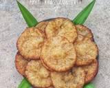 Kue Cucur Gula Aren Khas NTT langkah memasak 5 foto