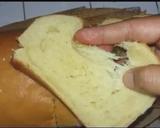 Roti Tawar Panci lembut langkah memasak 6 foto