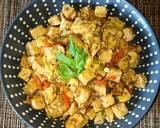 Oseng Tahu Telur langkah memasak 5 foto