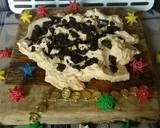 3.jumbo angle crust #Rabubaru #Bikinramadanberkesan langkah memasak 6 foto