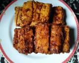 Bacem Tahu Tempe langkah memasak 5 foto