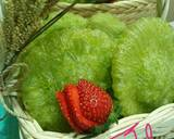 Kue Cucur Green Tea langkah memasak 6 foto