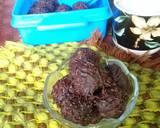 Chocoballs/Bola-Bola Coklat #SelasaBisa langkah memasak 6 foto