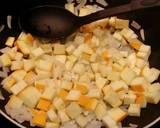 Brad's cheesy yellow zucchini recipe step 1 photo