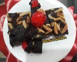 Browkat (Brownies Alpukat) langkah memasak 9 foto