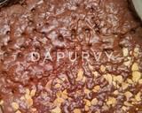 CRUST FUDGY BROWNIES #pr_browniesdcc langkah memasak 8 foto