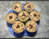 Muffin Pisang Tanpa Telur (#PR_Babananakeik) langkah memasak 8 foto