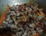 Sambal Goreng Daging langkah memasak 4 foto