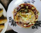 Kuah Cuko Bangka langkah memasak 3 foto
