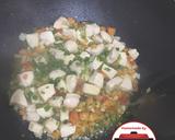 Tumis butter chicken gandum with brokoli selada #homemadebylita langkah memasak 6 foto