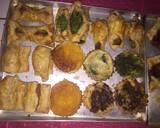 Puff pastry instan #PekanInspirasi langkah memasak 11 foto