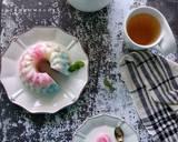 Puding mozaik nutrijel langkah memasak 5 foto