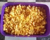 Lemet Jagung Ketan langkah memasak 1 foto