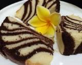 Ogura Zebra *gluten-free langkah memasak 12 foto