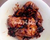 Ayam kecap lada hitam langkah memasak 5 foto