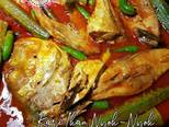 Resipi Kari Ikan Nyok Nyok Oleh June Ahmad Cookpad
