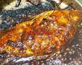 Ikan nila bakar langkah memasak 2 foto