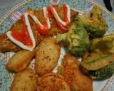 19. Taiwanese Crispy Chicken ala Shihlin (Upgraded) #SelasaBisa langkah memasak 6 foto