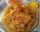 Kikil Suroboyo langkah memasak 5 foto