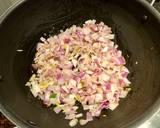 Garlicky Spinach Mushroom recipe step 4 photo