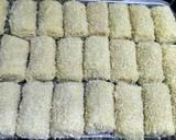 Risoles Rogut (Sayur & Ayam) langkah memasak 11 foto