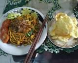 Mie Aceh Simple langkah memasak 4 foto