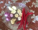 Tongseng Sapi Hot langkah memasak 2 foto