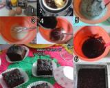Chewy Brownies #PR_BrowniesDCC langkah memasak 10 foto