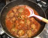 Bread Manchurian recipe step 3 photo