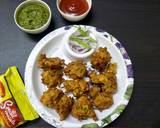 Maggi Pakora recipe step 9 photo
