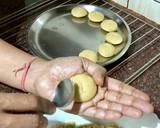 Rice flour cookies recipe step 6 photo