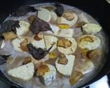 Bacem Tahu Tempe langkah memasak 3 foto