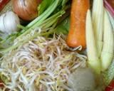 Capcay Kuah (Simpel) langkah memasak 1 foto