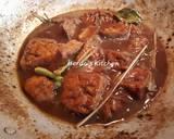 Semur Tahu Sutra langkah memasak 5 foto