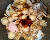 Tumis Tempe Tongkol Tahu Bulat kecombrang Kacang Panjang langkah memasak 3 foto