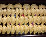 Pastel mini isi abon langkah memasak 3 foto
